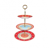 high tea 3 tier cake stand for hire sydney northern beasches north shore party hire