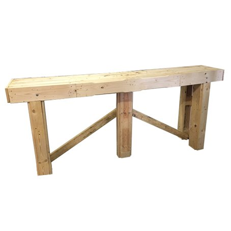 pallet bar table furniture for hire sydney communal bar table wedding northern beaches sydney eastern suburbs