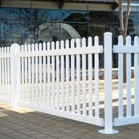 picket fence for hire sydney white fencing picket fence northern beaches north shore festival fence